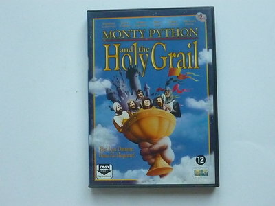 Monty Python - and the Holy Grail (2 DVD)