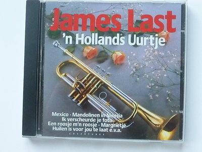 James Last - 'n Hollands Uurtje