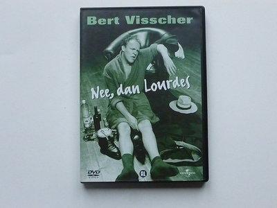 Bert Visscher - Nee, dan Lourdes (DVD) universal