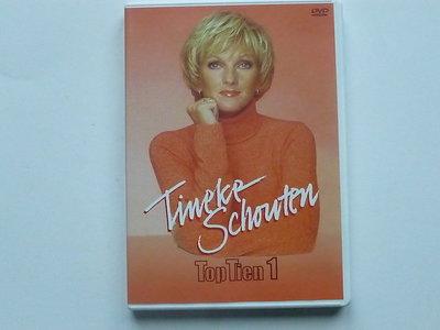 Tineke Schouten - Top Tien 1 (DVD)