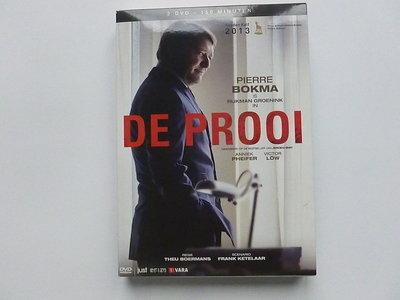 De Prooi (2 DVD)