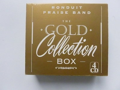 Ronduit Praise Band Box (4 CD)