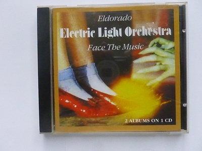 E.L.O. - Eldorado / Face the Music