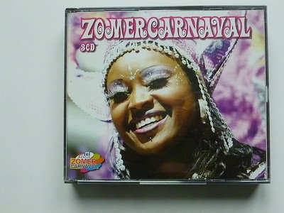 Zomercarnaval (3 CD)