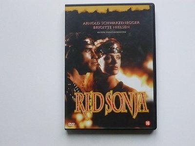 Red Sonja (DVD)
