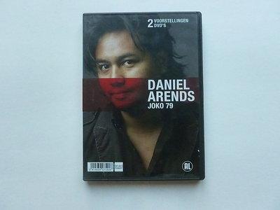 Daniel Arends - Joko 79 / Geen Excuses (2 DVD)