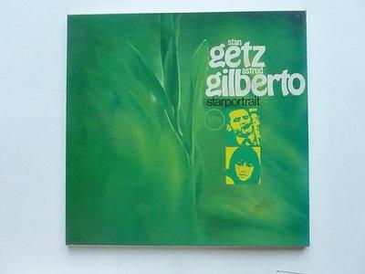 Stan Getz / Astrud Gilberto - Starportrait (2 LP)