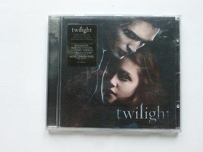 Twilight (soundtrack)