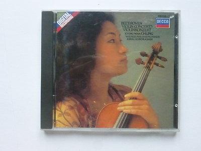Beethoven - Violin Concerto / Kyung Wha Chung