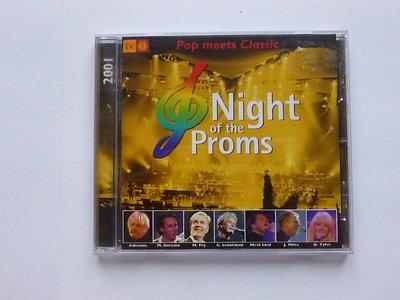 Night of the Proms - 2001