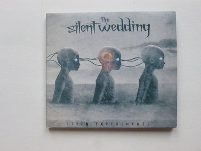 Livin Experiments - The silent wedding