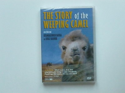 The Story of the Weeping Camel (DVD) Nieuw