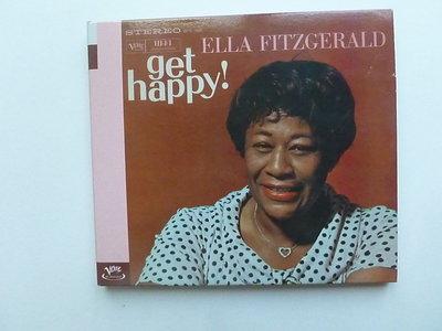Ella Fitzgerald - Get Happy!