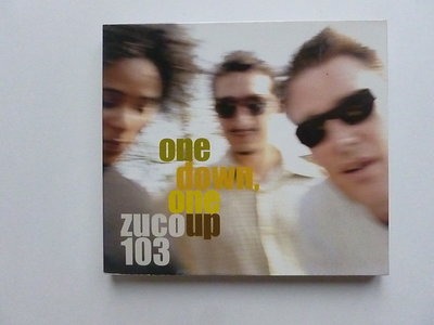 Zuco 103 - One down, one up (2 CD)