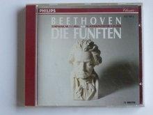 Beethoven - Die Funften / Eugen Jochum / Sir Colin Davis