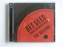 Bee Gees - Their Greatest Hits / The Record (2 CD)