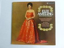 Elly Ameling - Beeld van een Zangeres (LP)