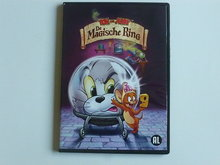 Tom en Jerry - De Magische Ring (DVD)