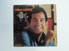 Trini Lopez - It's a great life (LP)