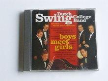 Dutch Swing College Band - Boys meet Girls