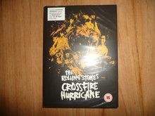 The Rolling Stones - Crossfire Hurricane (Nieuw)