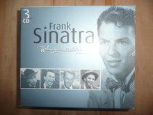 Frank Sinatra - When you're smiling ( 3 CD Box)