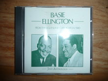 Basie/ Ellington - from the southland cafe boston 1940