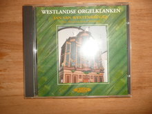 Westlandse Orgelklanken - Jan van Westenbrugge