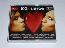 100x Liefde (5 CD)