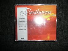 Beethoven - 5 CD Box (Philips)