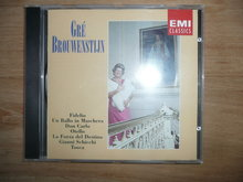 Gre Brouwerstein - Beethoven, Verdi, Puccini