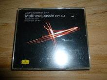 Bach - Mattheuspassie Nederlandse versie 2CD
