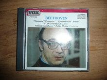 Beethoven Emperor Concerto - Alfred Brendel