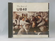 UB40 - The best of (Made in Holland)