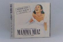 Mamma Mia! De Musical (Nederlands Cast Album)