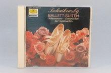 Tschaikowsky - Ballett Suiten