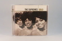The Supremes - Gold 2 CD