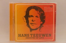 Hans Teeuwen - Industry of Love 2CD