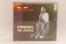 Freek de Jonge - De Volgende 2 CD