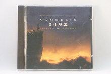 Vangelis - 1492 Conquest of Paradise