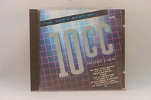 The Very Best of 10 CC (and Godley & Creme)