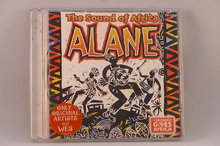 Alane - The Sound of Africa