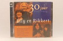Elly & Rikkert - 30 jaar onderweg (2 CD)