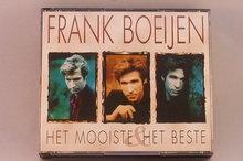 Frank Boeijen - Het mooiste & het beste (2CD)