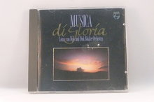 Louis van Dijk - Musica di Gloria
