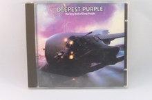 Deep Purple - Deepest Purple