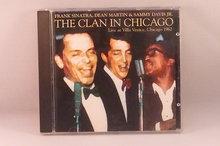 Frank Sinatra, Dean Martin & Sammy Davis jr. - The Clan in Chicago