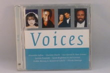 Voices - CD