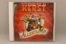 Het Beste uit de Kerst Top 50 Aller Tijden - TV CD
