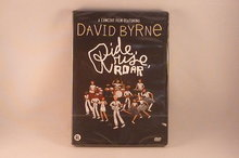 David Byrne - Ride, Rise, Roar